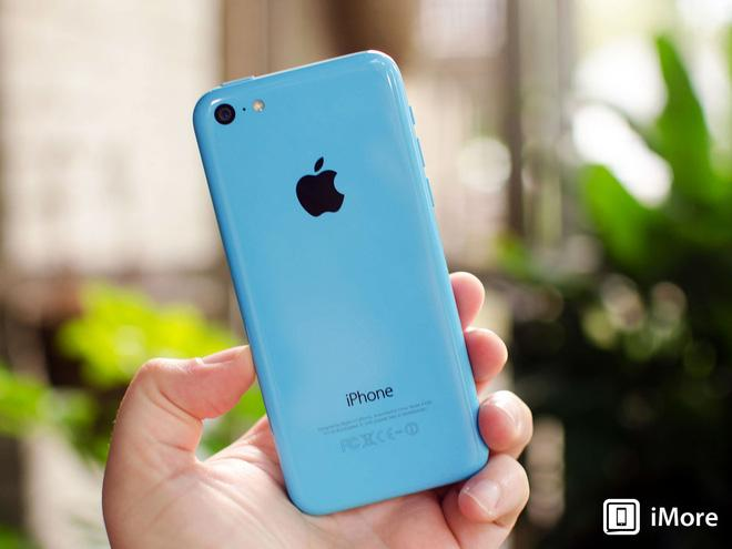 5 chiếc iPhone tệ hại